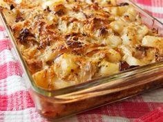 Polish Cabbage, Potato, and Bacon Casserole | Serious Eats : Recipes