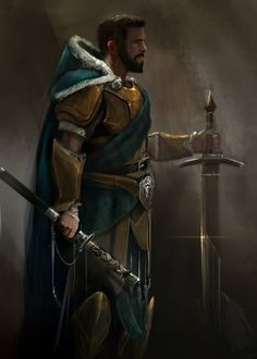 Characters Concepts by Ritchie Ramirez at Coroflot.com