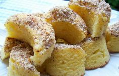 A Kossuth-kifli 3 Preserves, Cake Recipes, French Toast, Muffin, Cookies, Breakfast, Crack Crackers, Morning Coffee, Preserve