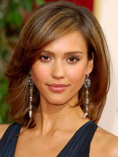 Image result for slimming haircuts