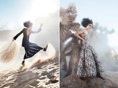(Vogue March 2014 via Visual Optimism) Gothic Fashion, Vintage Fashion, Sunshine Music, American Gothic, Fashion Photography Inspiration, Robert Mapplethorpe, After Dark, Fashion Colours, Fotografia
