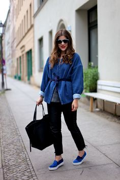 JOURlook: Belted | Journelles