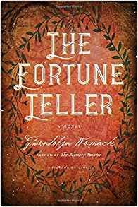 This time-traveling novel rests on an intriguing premise. An ancient Egyptian manuscript, which tells the story of a missing deck of tarot cards, addresses its…