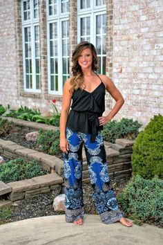 what to wear with palazzo pants Just Trendy Girls (@JustTrendyGirl) | Twitter