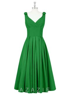 Shop Azazie Bridesmaid Dress - Savannah in Chiffon. Find the perfect made-to-order bridesmaid dresses for your bridal party in your favorite color, style and fabric at Azazie. Azazie Dresses, Azazie Bridesmaid Dresses, Bride Dresses, Flattering Bridesmaid Dresses, Rockabilly Wedding, Green Girl, Custom Dresses, Fancy Pants, Summer Dresses
