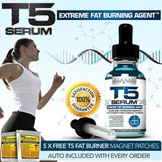 T5 FAT Burners Serum Xt-strongest Legal Slimming / Diet / Weight Loss Pills Slender Product - http://fitness-super-market.com/?product=t5-fat-burners-serum-xt-strongest-legal-slimming-diet-weight-loss-pills-slender-product
