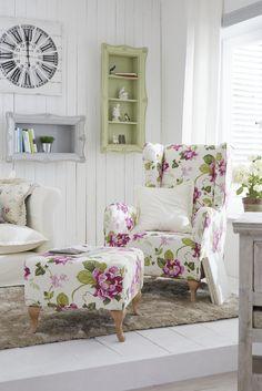 166 Besten Ohrensessel Bilder Auf Pinterest Armchair Sofa Chair