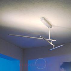 Plafonnier LED Linea à intensité variable 3051007