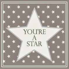 ✯ Wish Upon the Stars ✯ you're a star