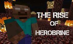 Herobrine!!!!!! I found him!!!!