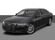 Audi A8 2012...dream car