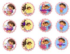 Dora Birthday $