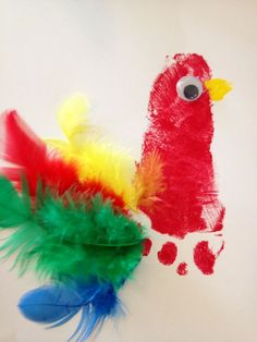 567 Best Crafts for 1-3 yr olds images in 2019 | Kid crafts