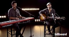 """Daughtry performed """"Life After You"""" LIVE at Billboard's Studios. Check it out here: http://www.billboard.com/video/daughtry-performs-life-after-you-live-at-billboards-studios-5800797?auto=true"""