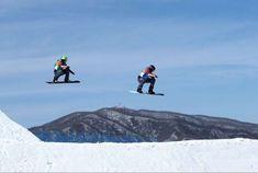 Atleta do snowboard cross tem fratura na quinta vértebra cervical confirmada, encontra-se em estado estável e retornará ao seu pais