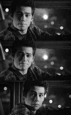 Dylan O'Brien face switch part2