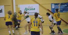El Rocasa Gran Canaria se mantiene firme en Galicia (26-29)