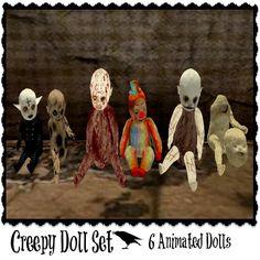 Del's Odd Shop http://slurl.com/secondlife/Tenney/107/30/1360