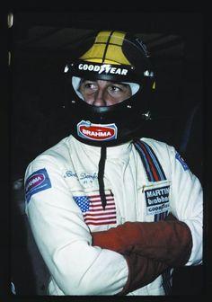 José Carlos Pace, o Moco