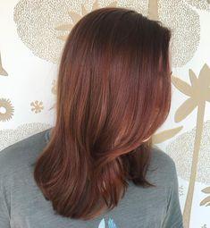 Very stylish redheads auburn balayage Hair Color Auburn, Auburn Hair, Auburn Balayage, Balayage Hair, Hair Color For Black Hair, Stylish Hair, Ginger Hair, Hair Today, Fall Hair
