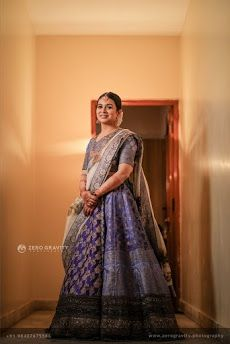 Wedding Bridal Lehenga -  Bride in Amazing Saree Gown. More information on WeddingNet #weddingnet #indianwedding #indianbride #indianwedding #bridallehenga #lehenga #pink #gold #beige #weddinglehenga #weddingsaree #bride #gown FOLLOW OUR INSTAGRAM @WEDDINGNET Photography Services, Photography Portfolio, Bridal Lehenga, Saree Wedding, Saree Gown, Photography Packaging, Wedding Preparation, Wedding Photography, Beige