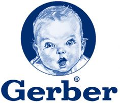 The Gerber Baby -- a rumor said this baby was Humphrey Bogart drawn by his mother Vintage Candy, Vintage Tv, Vintage Signs, Gerber Baby, Retro Baby, Childhood Days, Cat Memorial, Old Signs, Kids Nutrition