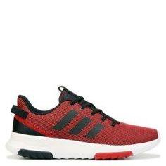 a27ff20c04d6 adidas Cloudfoam Racer TR Sneaker Navy White Black  sneakers Black  Sneakers
