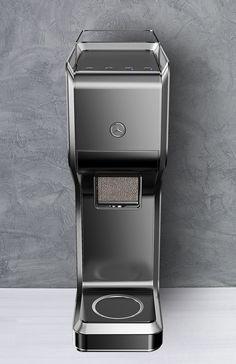 PDF HAUS_ Republic of Korea Design Academy / Product design / Industrial design / 工业设计 / 产品设计/ 空气净化器 / 산업디자인 / coffee machine/ water purifier/benz / 벤츠