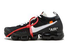 3ff8249a961 Replica Virgil Abloh's Off-White™ x Nike Air VaporMax AA3831-001 (1)
