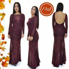 Next Fashion, Formal Dresses, Fall, Dresses For Formal, Autumn, Gowns, Formal Wear, Formal Gowns, Formal Dress