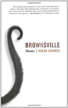 Brownsville: Stories, by Oscar Casares