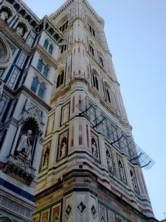 Florence Italy The architecture, oh my!