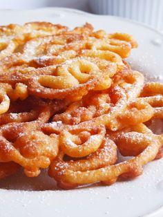Hungarian Desserts, Hungarian Recipes, Hungarian Food, Onion Rings, Churros, Winter Food, Macaroni And Cheese, Waffles, Food Porn
