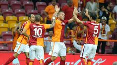 Gaziantepspor vs Galatasaray live streaming free tv   Gaziantepspor vs Galatasaray live streaming free tv 2-28-2016  Super League 22 Trabzonspor Galatasaray field has hosted matches during the week and 2 - were separated by 1 victory. The Gaziantepspor and Kayserispor has struggled away from the match 2 - a 2 was devoted to a draw. The match will take place from encounter to rise in both teams the league will fight to get the 3 points.  Yellow-red are found in third in the league with 37…
