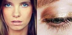 Kolorowy eyeliner będzie hitem lata: jak dobrać do koloru tęczówki?