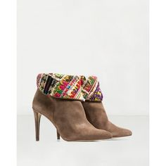 Howsty booties
