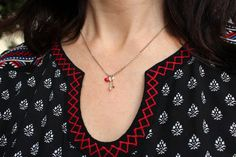 Petits Bijoux Heart + Arrow Set
