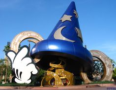 Will you miss the Sorcerer's hat at Disney's Hollywood Studios?