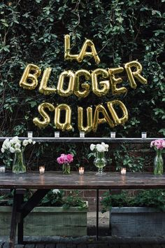 LA Blogger Squad Meetup | Thrifts and Threads
