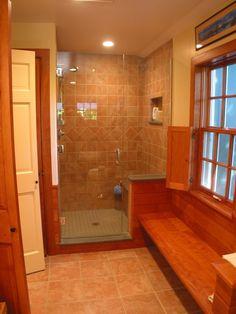 Valois & Company Dartmouth, Alcove, Bathtub, Bathroom, Projects, Standing Bath, Washroom, Log Projects, Bathtubs