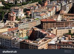 Image result for rome birds eye view