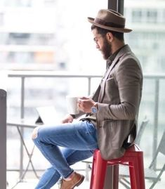 5 Items That Will NEVER Go Out Of Style! #menswear