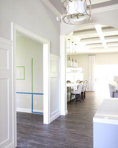 DIY Restoration Hardware Sideboard/TV Stand - Frills and Drills Laundry Room Diy, Redo Furniture, Diy Furniture Renovation, Room Renovation, Diy Bed, Diy Dresser, Faux Headboard, Diy Dresser Makeover, Tv Stand Sideboard