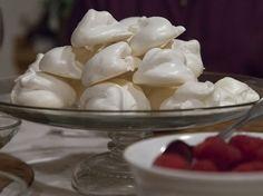 How to Make Meringues Recipe - Snapguide