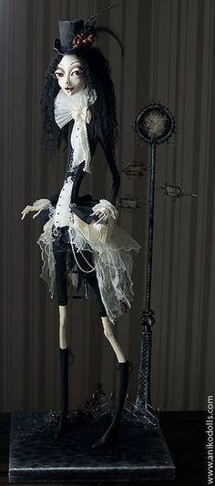 The Gothic Mirror / El Espejo Gotico – Kolekcje – Google+