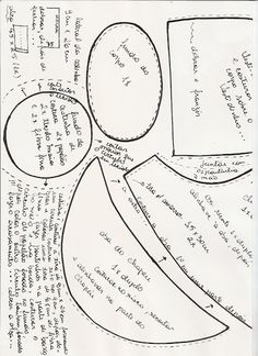 Подборка пасхальных курочек с выкройками. Обсуждение на LiveInternet - Российский Сервис Онлайн-Дневников