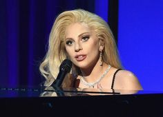 Lady Gaga Reveals Family Connection To Oscar-Nominated Song...: Lady Gaga Reveals Family Connection To Oscar-Nominated Song… #LadyGaga
