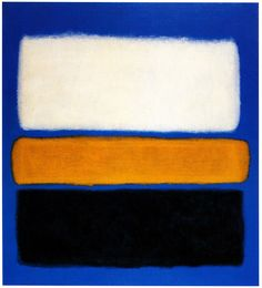 Mark Rothko, 'No. - The Artist's Reality: Mark Rothko's Little-Known Writings on Art, Artists, and What the Notion of Plasticity Reveals about Storytelling – Brain Pickings Mark Rothko, Rothko Art, Tachisme, Abstract Painters, Abstract Art, Edward Hopper, Colour Field, Art Moderne, Oeuvre D'art