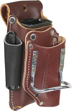 Tool Holder 5 In 1 Occidental Leather 5520