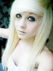 Eyes & hair color
